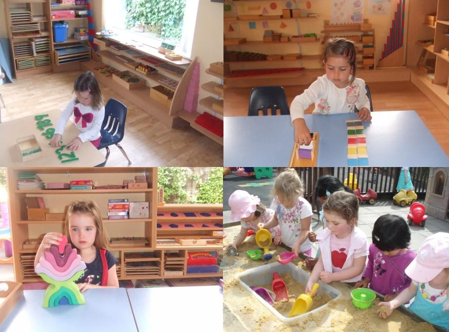 Playschool Montessori